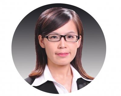 秦景芳     博士 / 专利代理人